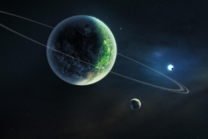 Що таке подвійна планета і які критерії її визначення? Єдина подвійна планета Сонячної системи: короткий опис