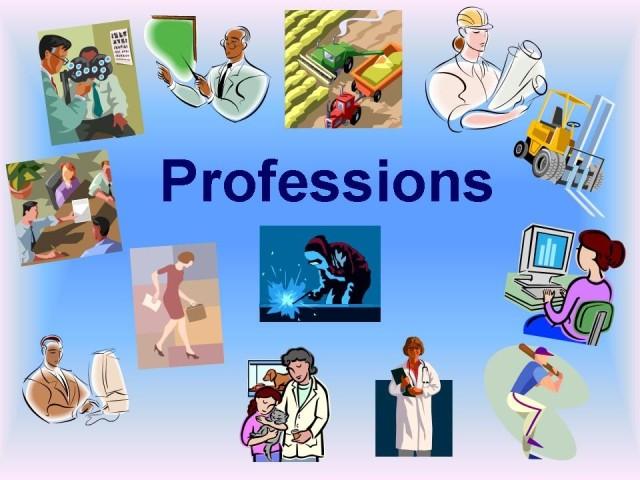 Тема «Професії» англійською мовою для дітей: необхідні слова, вправи, діалог, фрази, пісеньки, картки, ігри, завдання, загадки, мультики для дітей на англійській мові з транскрипцією та перекладом для самостійного вивчення з нуля