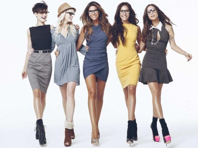 Самі модні стилі жіночого одягу 2017 року. Як купити брендовий одяг на жінок і дівчат модного в 2017 році дизайнерського стилю в інтернет магазині Ламода?