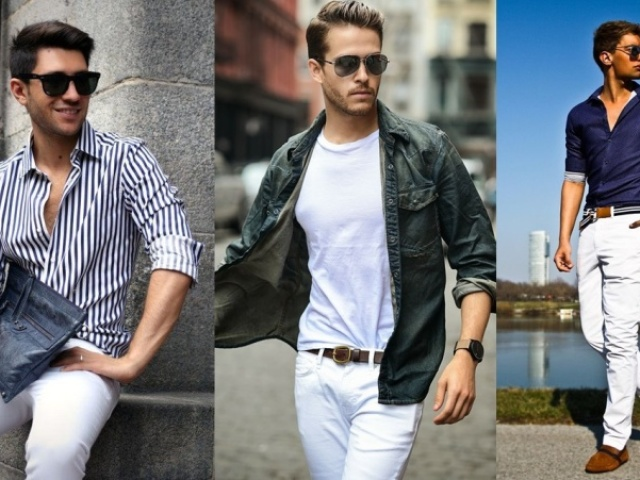 Модна чоловічий брендовий одяг на літо 2019: тенденції моди, фото. Як купити модний чоловічий одяг на літо відомих брендів в інтернет магазині Ламода, Вайлдберриз, Алиэкспресс: посилання на каталоги