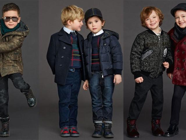 Дитяча мода для хлопчиків 2019: тенденції на весну-літо, осінь-зиму 2019 – 2020 роки, стиль і моделі брендового одягу. Як купити брендову модний одяг в 2019 році для хлопчиків в інтернет магазині Ламода?