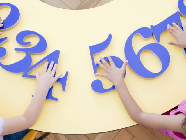 Застосування системи в нумерології Піфагора для осіб, народжених після 2000 року
