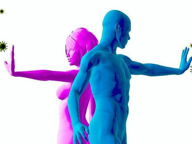 Яка різниця між активним і пасивним імунітетом? Що таке активний та пасивний імунітет?