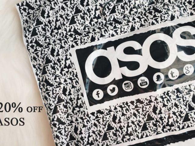 Інтернет магазин Asos — промокод і купон на знижку: де взяти дисконтні коди?