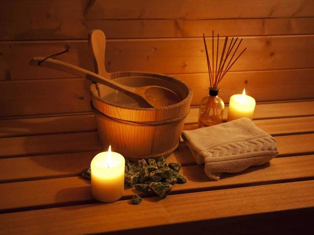 Баня, банні віники, будинкові в бані: прикмети, традиції та повір'я