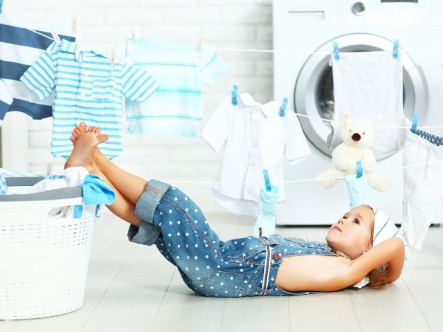 В які дні тижня можна і не можна прати білизну: прикмети, заборони в пранні повсякденних речей, тлумачення снів, пов'язаних з пранням, забобони про пранні, які існують в інших країнах