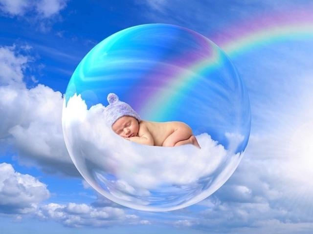 Прикмети про зачаття, про майбутнє поле дитини. Святі місця, які допомагають при зачатті: список