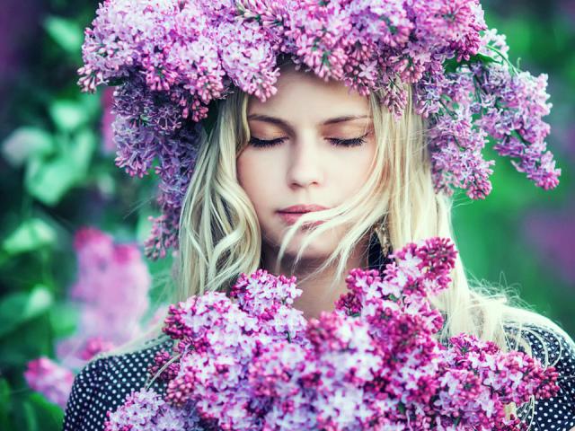 Бузок: народні прикмети. Бузок з п'ятьма пелюстками, цвіте восени, у дворі, в будинку: прикмети
