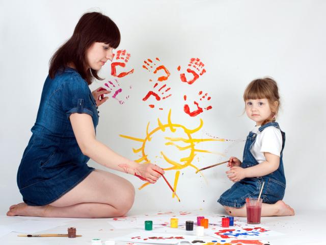 Красиві і веселі статуси про дітей: цитати, фрази, крилаті вирази зі змістом, слова