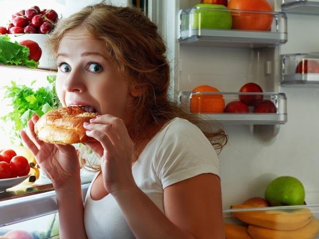Продукти, що підсилюють апетит: перелік. Вороги дієти або шкідливі продукти, що підсилюють апетит: список