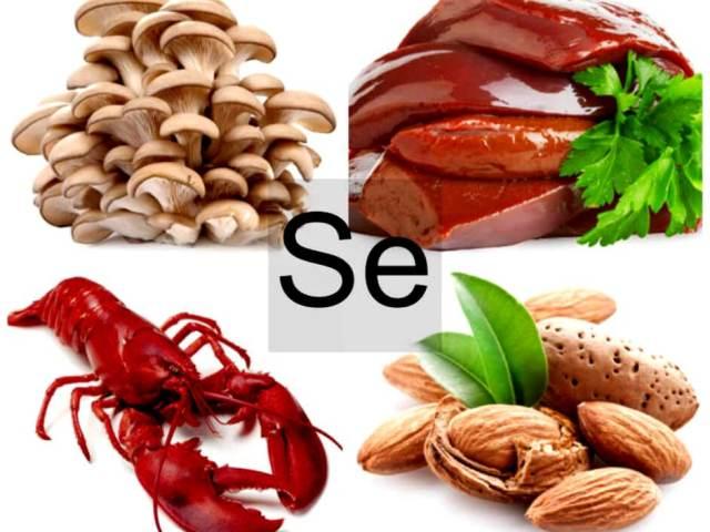 Селен: в яких продуктах міститься, ніж корисний, яка добова норма, чим загрожує нестача і надлишок, з якихось причин не вистачає?
