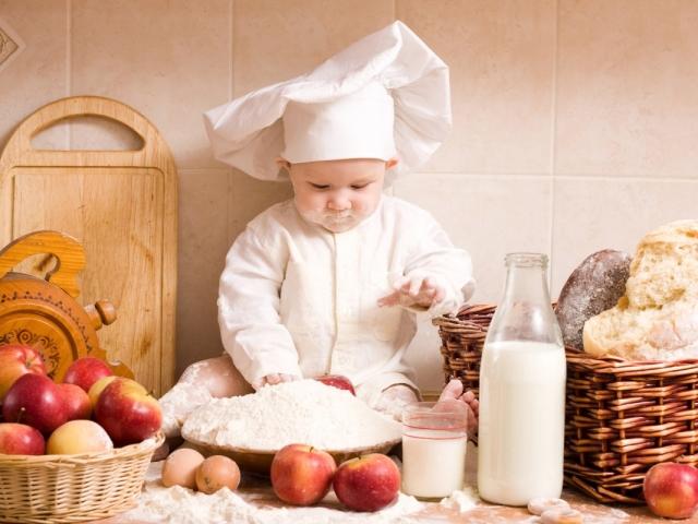 Щі для дитини з свіжої та квашеної капусти: рецепт. З якого віку можна давати дитині щі з свіжої та квашеної капусти?