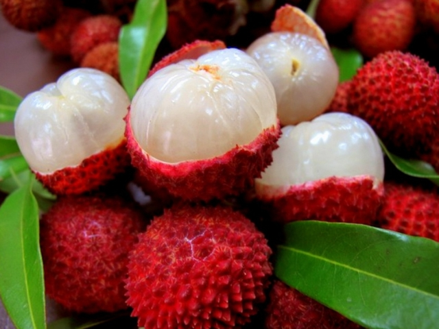 Екзотичний фрукт лічі – плоди, кісточки, шкірка: склад, вітаміни, корисні властивості та протипоказання для організму жінок, чоловіків, дітей, вагітних, при грудному вигодовуванні, фото. Фрукт, ягоди лічі: як правильно вибрати, чистити, зберігати, як їсть