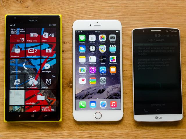 Чим відрізняється Айфон, Айпад від Андроїд смартфона і звичайного телефону? Смартфон, телефон, Айфон, Андроїд: в чому різниця? Є Айфон смартфоном? Айфон або смартфон: що краще, крутіше, дорожче?
