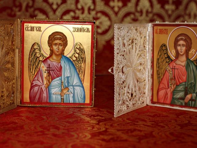Можна дарувати ікони в подарунок: прикмети, думка церкви. Чи можна приймати в подарунок ікону?