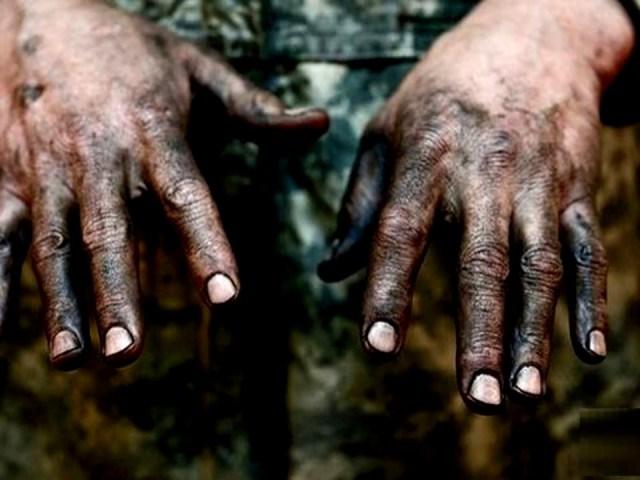 Як і чим відмити руки від мазуту, відтерти мазут з шкіри в домашніх умовах: поради, рекомендації, рецепти. Паста для миття рук від мазуту: назва, фото