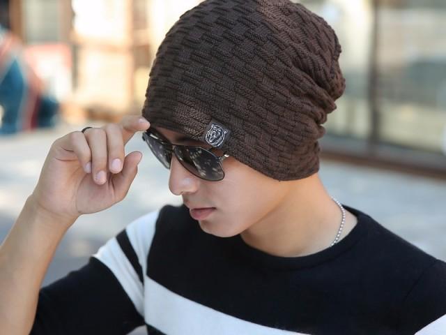 Алиэкспресс – модні чоловічі зимові шапки: в'язані, вушанки, з козирком, помпоном, з шарфом. Яку шапку вибрати і купити хлопцеві і чоловікові в інтернет магазині Алиэкспресс: відгуки