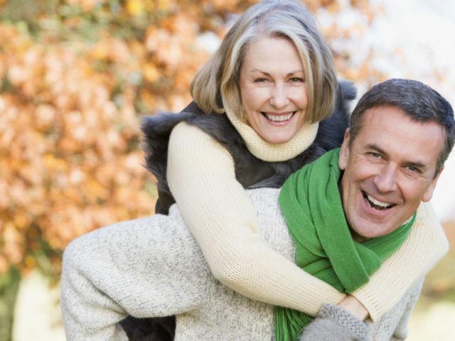 Яка краща, ідеальна різниця у віці між чоловіком та жінкою для щасливого шлюбу? Опис шлюбів з різною різницею у віці між подружжям