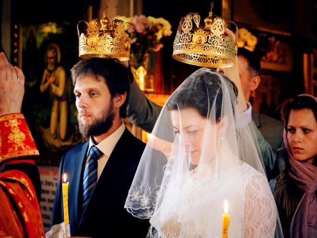 Чи можна вінчатися в церкві без реєстрації шлюбу в Загсі? Що робити спочатку: вінчання або ЗАГС?