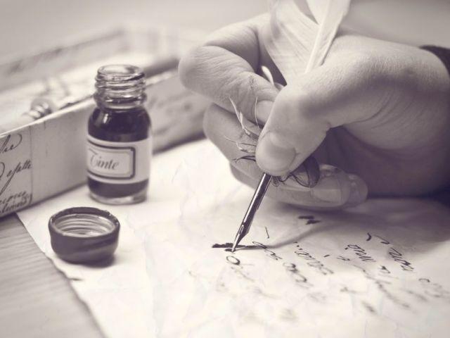 Красиве письмо кращій подрузі про дружбу до сліз, яка їде, на День народження, просто так, дорослої подрузі в прозі: зразок, приклад листа