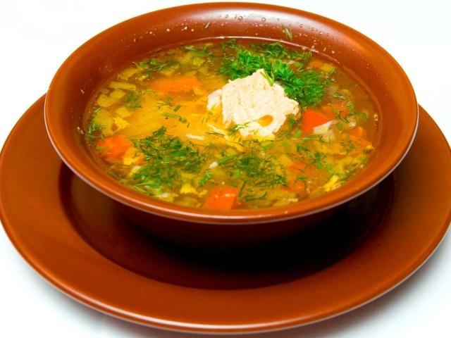 Прості рецепти на кожен день. Рецепти перших страв, супів, салатів, других страв пісних і дієтичних страв