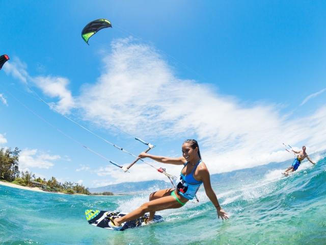 Як не погладшати влітку на відпочинку: практичні поради. Чому люди поправляються у відпустці: причини появи зайвих кілограмів