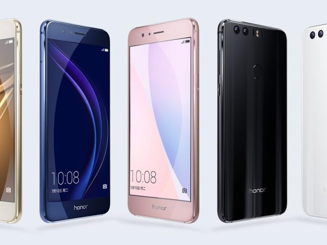 Як вибрати і замовити стільниковий телефон Huawei Honor 8 32GB, 64GB, Plus в інтернет магазині Алиэкспресс? Як вибрати колір телефону: каталог Алиэкспресс