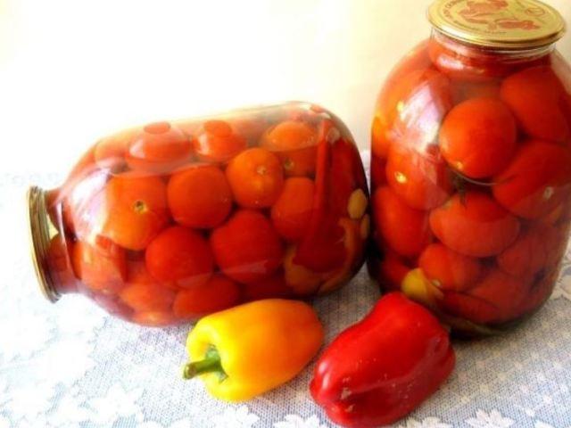 Чому каламутніють мариновані і консервовані помідори в банках і вибухають: що робити, як виправити? Можна їсти мариновані помідори в помутневшем розсолі?