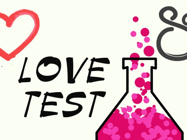 Тест: чи люблю я? Тест: чи любить тебе задумана людина? Як зрозуміти, чи ти любиш людину або ні: тест