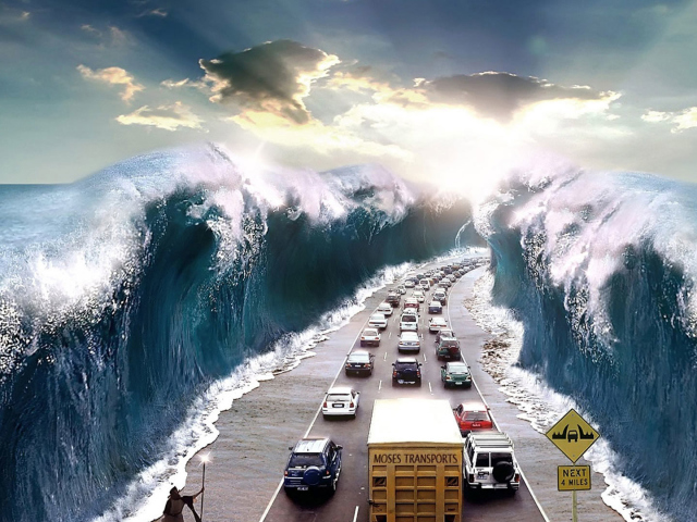 Сонник – бачити в сні потоп. До чого сниться жінці всесвітній потоп збив з ніг у приміщенні, світі, будинку, кімнаті, квартирі, ванній, туалеті, місті, на кухні, вулиці, роботі, повінь, цунамі: тлумачення сну