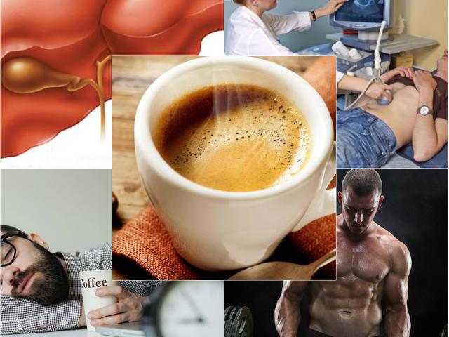 Що може бути від кави? Від кави товстіють або худнуть? Чи можна пити каву перед сном, здачею аналізів, причастям?