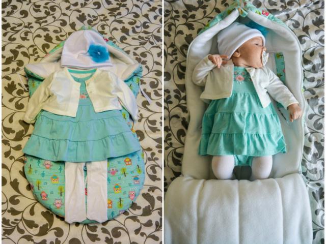 Як вибрати конверт для немовлят на виписку навесні на Алиэкспресс? Одяг на виписку і зимовий комплект для новонароджених з Алиэкспресс