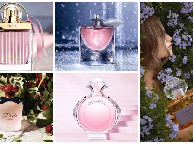 Модні жіночі парфуми 2019 року: рейтинг, опис ароматів, новинки, фото. Кращі фірми виробники жіночих парфумів 2019 року: список