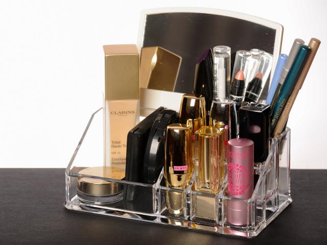 Алиэкспресс | Aliexpress — органайзер для косметики: акриловий, пластиковий, дерев'яний, прозорий. Як замовити сумку органайзер дорожню для косметики на Алиэкспресс?