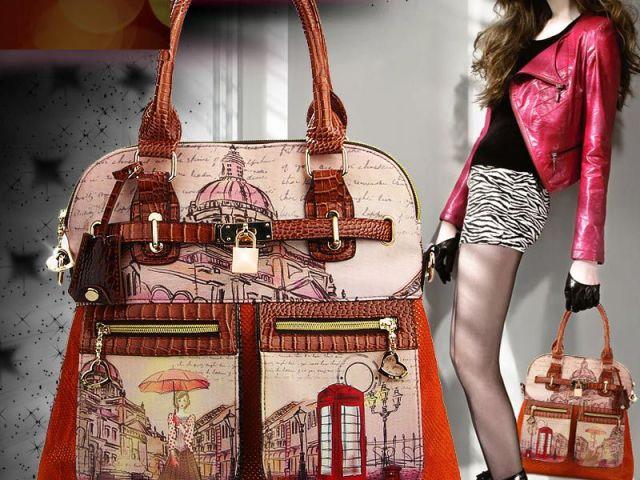 Алиэкспресс — модні жіночі сумки шкіряні, лакові, замшеві, на ланцюжку, через плече, спортивні, брендові: огляд, каталог, замовлення, відгуки. Як знайти і купити якісну жіночу сумку на Алиэкспресс?