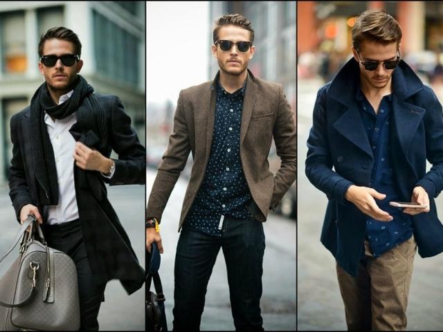 Чоловіча мода на весну-літо, осінь 2019 року: тенденції, фото. Як купити модний чоловічий одяг на весну, літо, осінь, зиму 2019 року в інтернет магазині Алиэкспресс: посилання на каталог