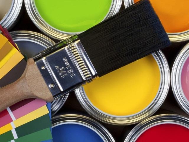 У чому різниця між латексної і акриловою фарбою: основні характеристики. Чим відрізняється акрилова фарба від латексної: що краще?