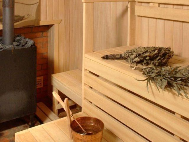 Як правильно топити лазню: вибір палива, дров, інструкція з розпалюванні лазні, поради. Додаткове опалення лазні і передбанника взимку