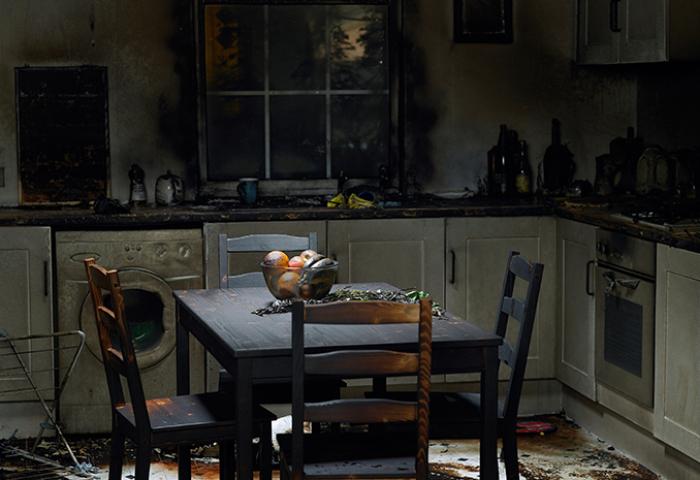 Чим і як швидко прибрати запах горілого, гару, диму в квартирі, будинку: способи, поради. Чим перебити запах горілого в квартирі: натуральні ароматизатори, народні засоби