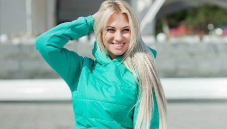 Жіночий теплий спортивний костюм