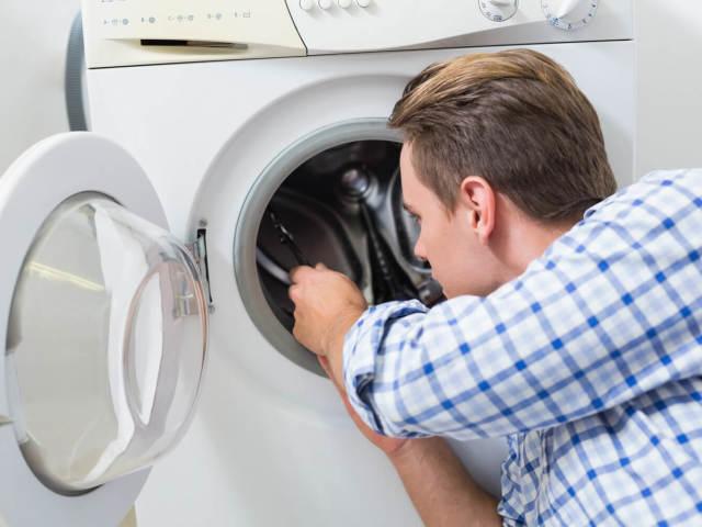 Чому не відкривається дверцята пральної машини після прання: причини, що робити? Як аварійно відкрити пральну машинку, якщо вона заблокована: інструкція, поради