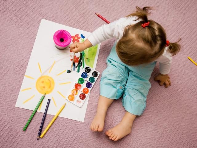 Тест — малюнок сім'ї для дошкільнят з відповідями. Результати психологічного тесту з малюнком сім'ї