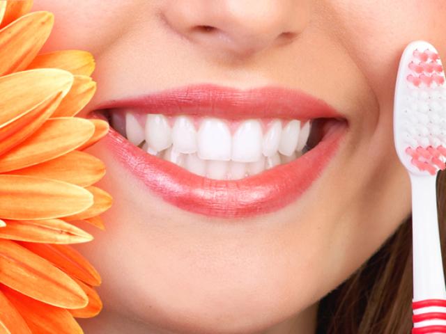 Здоров'я зубів. Фактори, що поліпшують здоров'я зубів