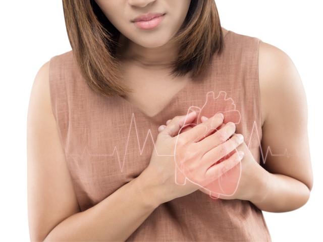 Болить серце у дорослого, у підлітка, від переживань: що робити — перша допомога