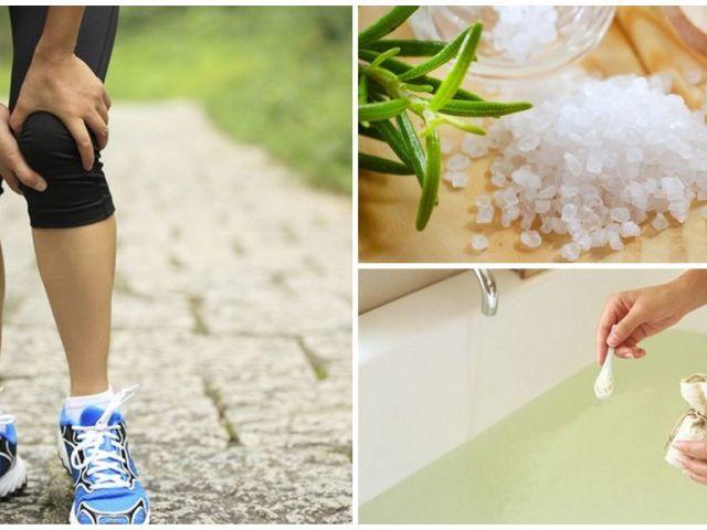 Які суглобові хвороби можна лікувати сольовим компресом? Яку сіль вибрати для сольового компресу для суглобів? Як правильно приготувати компрес із солі для суглобів? Ризики при застосуванні компресів з солі для суглобів