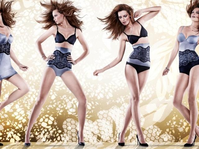 Як правильно вибрати стягуюча, коригуючий жіноча білизна за розміром на Алиэкспресс? Таблиця розмірів жіночого коригуючого і стягуючої білизни на Алиэкспресс