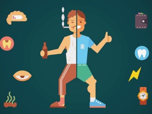 Що приховують шкідливі звички — топ-8 основних: психологія, наслідки, небезпека для здоров'я
