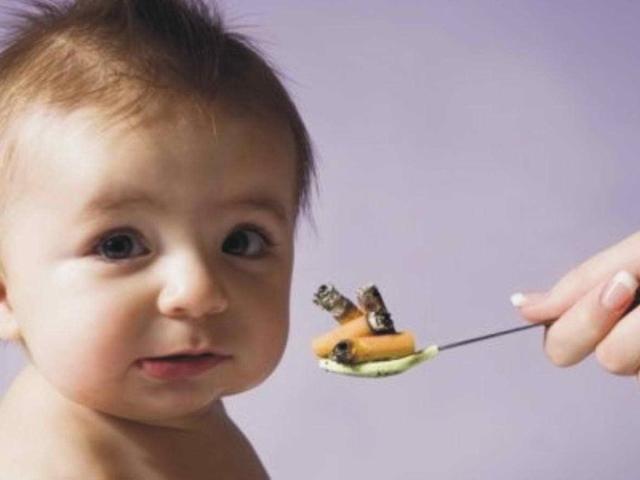 Куріння і грудне вигодовування: шкода для мами і дитини. Що робити палить мамі при грудному вигодовуванні?