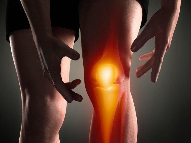 Анатомічна будова колінного суглоба. Підвивих колінного суглоба: симптоматика, перша допомога, лікування, можливі ускладнення після підвивиху колінного суглоба