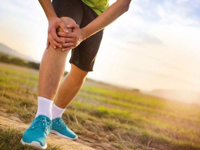 Біль у суглобах: причини, лікування народними засобами, профілактика